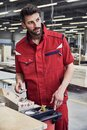 Workwear Vest - COLOR - - James & Nicholson JN850